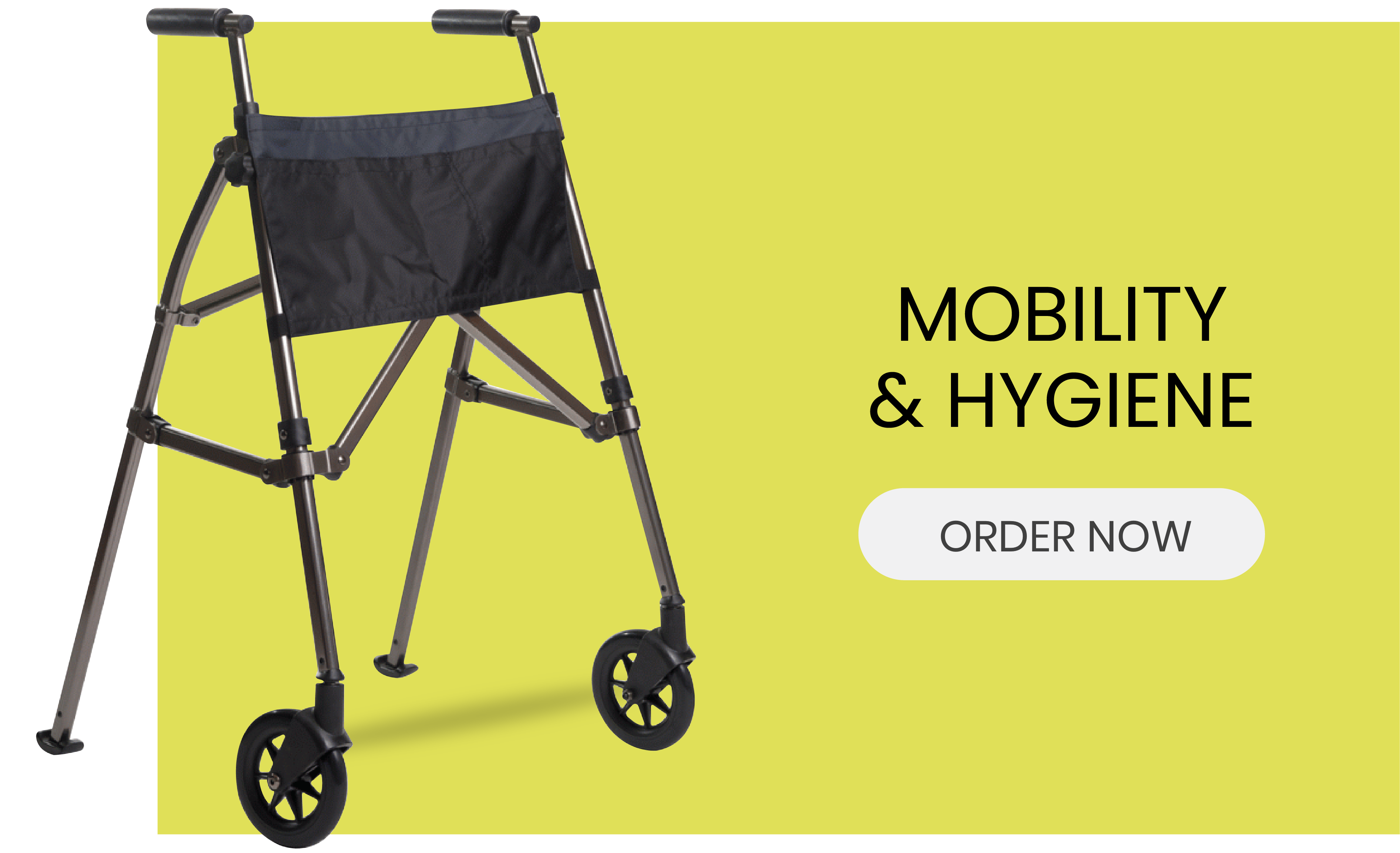 Mobility and Hygiene