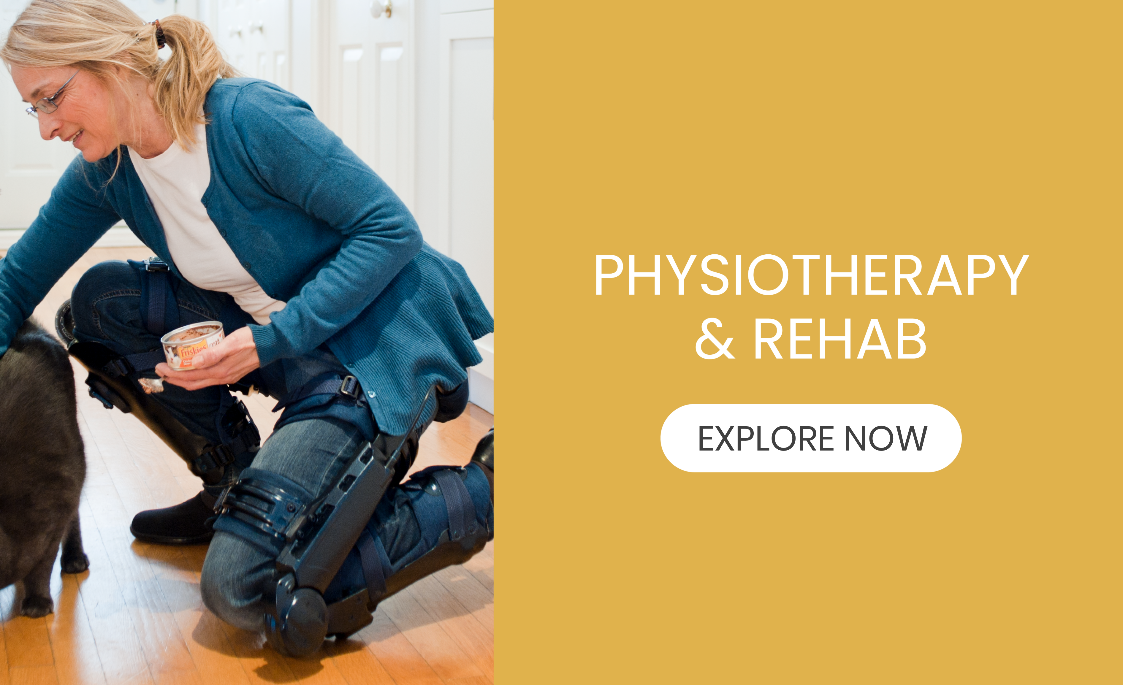 Physiotherapy and Training