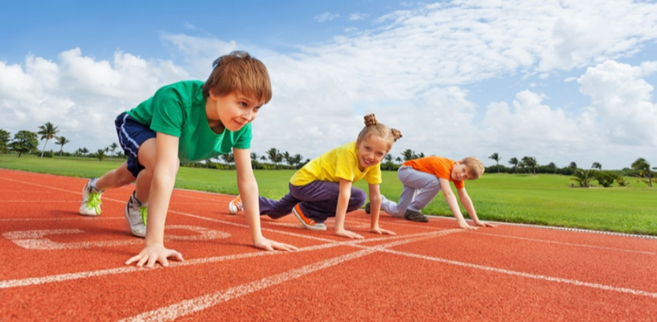 Sports Rehab for Kids