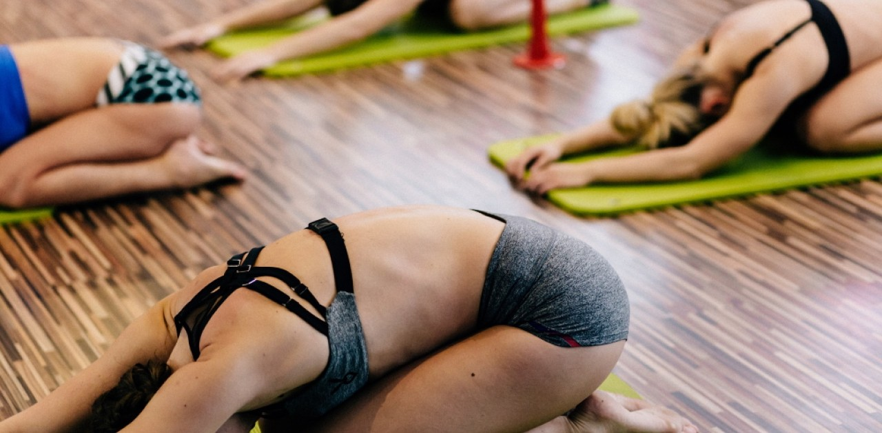 What Are The Types Of Yoga?