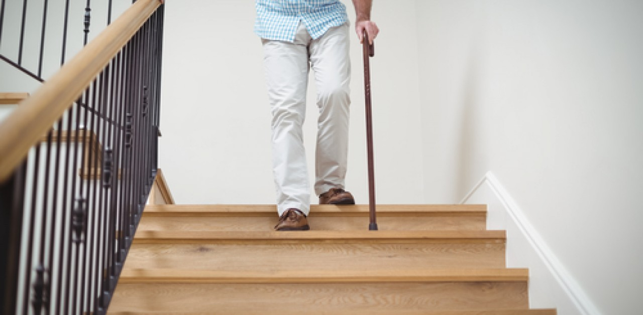 6 easy Steps to reduce Falls of your elderly loved ones