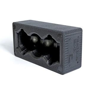 Blackroll Block (Black)