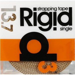 D3 Rigid Tape 50MM X 13.7M Sports Tape