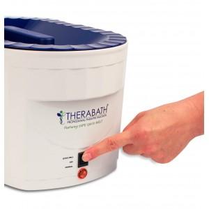 Therabath Paraffin Wax Bath Model TB10 (with Safe Quick Melt)