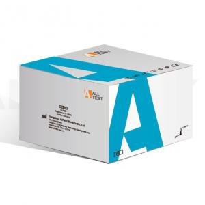 ALLTEST COVID-19 Antigen Rapid Test (Oral Fluid) - Saliva Type