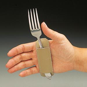 ADL Universal Cuff For Eating Utensils