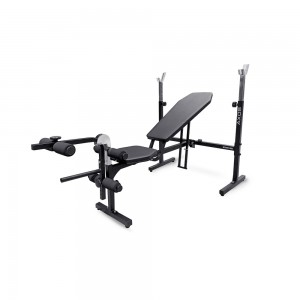 Kettler Axos Weight Bench