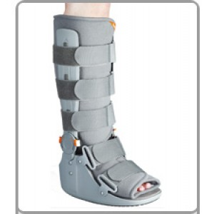 FitLine ROM Walking Boot High