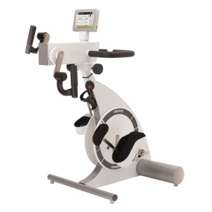 Kinetec Kinevia Duo Upper and Lower Body Cycle Active and Passive Movement Therapy Trainer