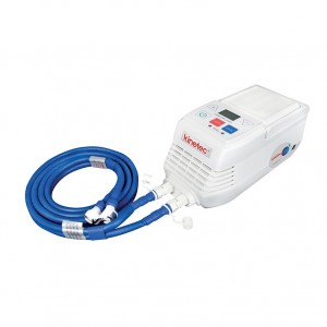 Kinetec Kooler Continuous Hot and Cold Therapy System