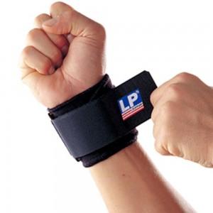 LP Wrist Wrap 753