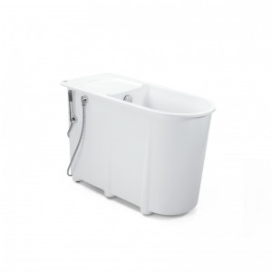 Meden Aqua Whirl WKD - Whirlpool Bath Tub for Lower Extremities