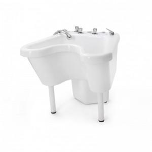 Meden Aqua Whirl WKG - Whirlpool Bath Tub for Upper Limbs