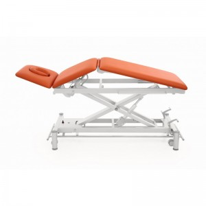 Meden Safari Massage and Treatment Table Jaguar P3