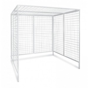 Herculife Treatment Cage for Pulley Therapy