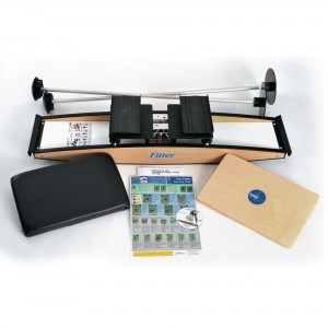 Pro Fitter and Pro Fitter Physio Kit