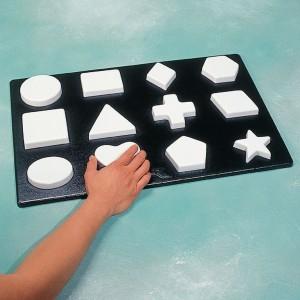 Complex Form Board