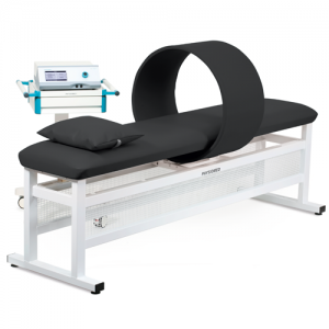 Physiomed MAG-Expert with coil (60 cm) and therapy couch