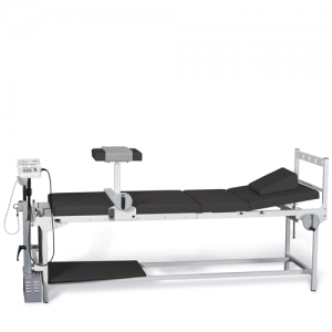 Physiomed TRAComputer with couch