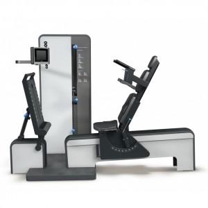 Proxomed Compass 600 Functional Strength Training for Leg Press / Calves