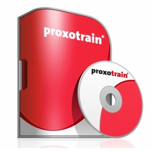Proxomed Proxotrain Software