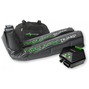 Recovery Pump Air Compression Boots RP Lite Kit (Boots + Pump + Bag)