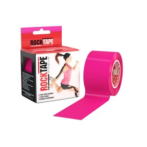 "2"" Hot Pink Rocktape"