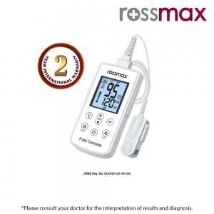 Rossmax SA210 Handheld Pulse Oximeter