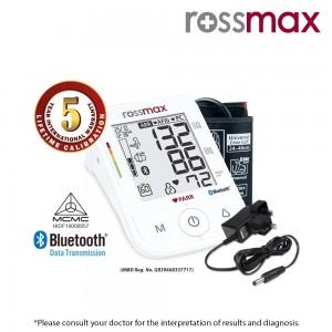 Rossmax X5 BT PARR Automatic Blood Pressure Monitor
