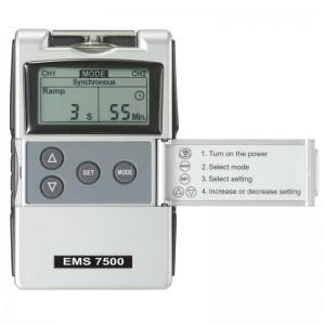 V2U NMES D1 7500 Neuromuscular Electrical Stimulator
