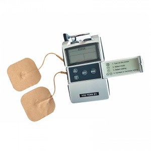 V2U TENS D1 7000 Transcutaneous Electrical Nerve Stimulation